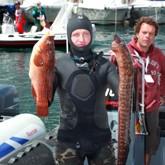 Чемпионат мира по подводной охоте и Кубок Владимирской области по подводной охоте