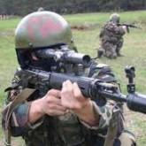 Укороченная винтовка СВУ - без ущерба для точности стрельбы