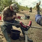 Народная рыбалка, Псковская уха-2012, Еловская рыбка... Соревнования по рыбной ловле