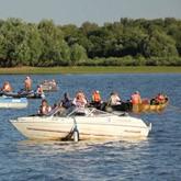 Андрей Крайний, Народная рыбалка и бард-рыбалка