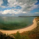 РГО: Рек и озер вокруг Байкала становится меньше