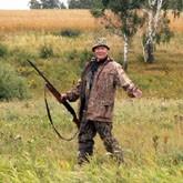 Запрет охоты на кабанов и квоты на отстрел зверей
