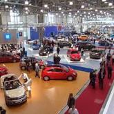 Московский международный автосалон-2012 и канадский внедорожник Conquest Evade