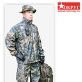 Снаряжение для охоты: Летний костюм «Комар» от фирмы «ОКРУГ»