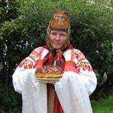 При поддержке Фонда и МОСОБЛБАНКа в Весьегонске отметили День города и района