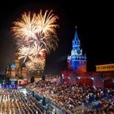 День города отпразднуют в Москве с 1 по 3 сентября
