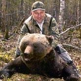 День Байкала, охота на медведей и мастер-класс по подманиванию косули