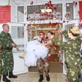 Свадьба в охотничьем стиле, охота на ворон и охота в Челябинской области