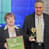 Русский репортер: КСК Левадия получил Премию GLOBAL ECO BRAND - 2012