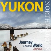 Канадский журнал YUKON издательства HarperStreet