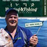 220 страниц Hunting & Fishing & Camping & Tramping ...