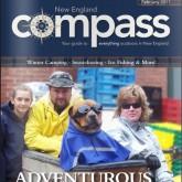 New England Compass February 2011