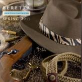 Beretta Spring Summer I Беретта Весна - Лето 2011