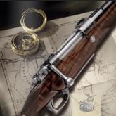 Mauser Rifles - Каталоги оружия Маузер