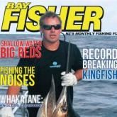 Морская рыбалка в Новой Зеландии New Zealand