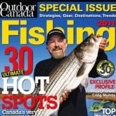 Outdoor Canada - Журнал-внедорожник - проедем по Канаде