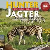 SA Hunter/Jagter - Охотник и Егерь Южной Африки