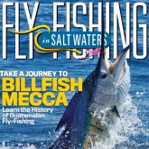 Нахлыст в морской воде Fly Fishing in Salt Waters