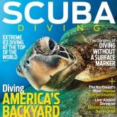Журнал для американских дайверов Scuba Diving