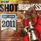 Стрелковый бизнес и Стрелковое Шоу 2011 SHOT Business - Volume 19, Number 3