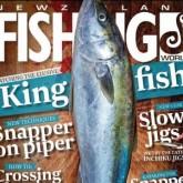 Рыболовный Мир Новой Зеландии - NZ Fishing World