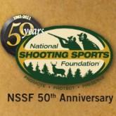 50 лет Национальной Стрелковой Ассоциации США