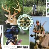 Три охотничьих путеводителя по Америке