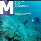 Профессиональный журнал для дайверов средиземноморья Marlin, Yoga&Mare, Avventura etc.