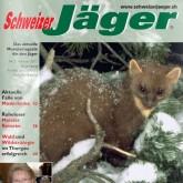 Швейцарский Егерь Schweizer Jäger 2/2011