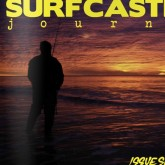Шебби-Шик Surfcaster's Journal Online Magazine