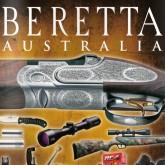 Каталог оружия 2011 Беретта-Бенелли-Стоеджер-Сако-Тикка-Застава оружия-Юберти... - Beretta Australia Catalogue