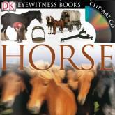 Энциклопедия лошадей DK Eyewitness Horse