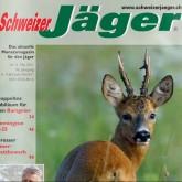 Schweizer Jäger 5/2011