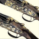 70° CAVALIERE Set of Two Desk - Оружие для Избранных от Beretta