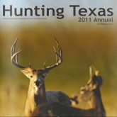 Hunting Texas Annual 2011