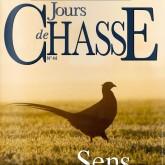 200 страниц Страсти: Лучший Журнал об Охоте Jours de Chasse - Сентябрь 2011