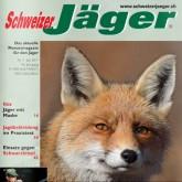 Das aktuelle Monatsmagazin für den Jäger - Schweizer Jäger 7/2011