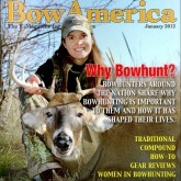 Три новых журнала о лучной охоте в Америке и пять свежих охотничьих дайджестов