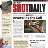 Завершающие обзоры с всемирной выставки стрелкового оружия в Лас-Вегасе SHOT Daily from the 2012 SHOT Show