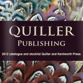 2012 Quiller Publishing Catalogue