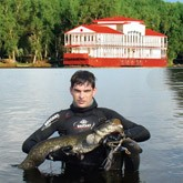Рыбалка на Волге: Скидки на проживание - 50%