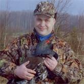 Охота и отдых в Рязанской области