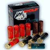 Патроны WOLF в оружейном магазине Охотничий двор