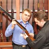 Карабины Сайга, винтовки CZ, ружья МР, ружья ТОЗ: Новая поставка оружия