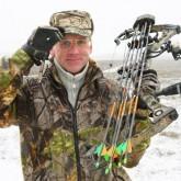 Самые оптимальные арбалеты и луки для охоты в сезоне зима 2011 - весна 2012