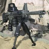 Тактические обвесы FAB Defense в магазине Охотничий двор
