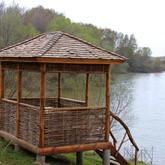 В КСК Левадия открывается сезон рыбалки