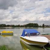 Рыбалка, прогулка на катере, прокат лодок и катамаранов в КСК Левадия