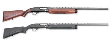 Самозарядное ружье МР-153, МР-153С