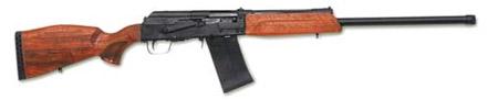 Самозарядный гладкоствольный карабин САЙГА-12